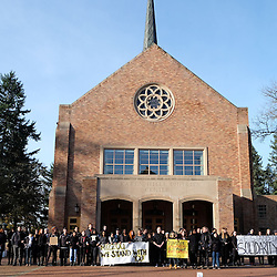 Stand With Mizzou