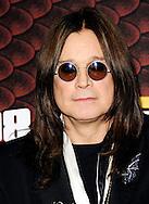 Ozzy Osbourne 2008 Spike Scream Awards