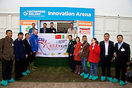Enterprise Ireland  at the National Ploughing Championships