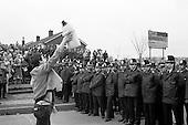 Miners' Strike 1985
