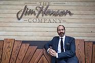 Peter Schube, president of the Jim Henson Company.