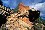 Canyons of the Ancients National Monument, Painted Hand Pueblo, Western Slope, Anasazi, Indian, Native American, Colorado