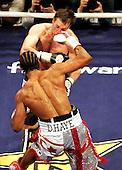 Eoin Mundow - Boxing folio