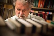 Dr. E. Christian Kopff at the University of Colorado, Boulder