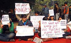 JAN 1 2013 New Delhi Gang-Rape