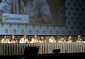 7/24/2011 - Fox Comic-Con - Day 4