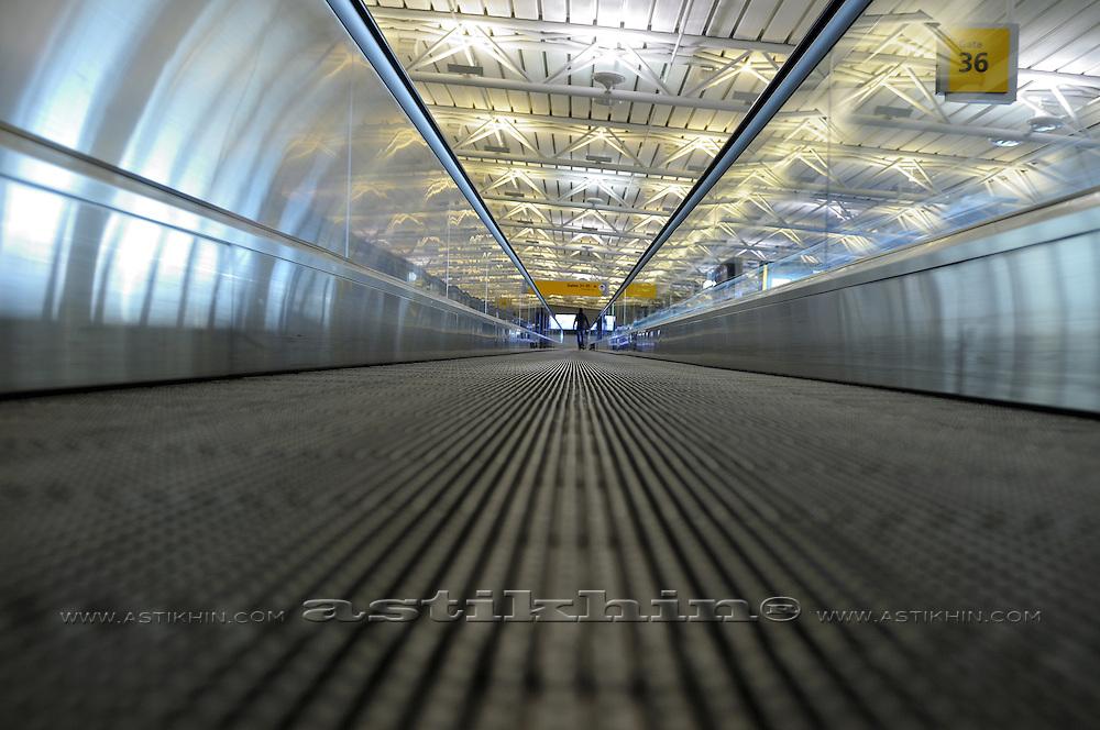 Terminal #4 JFK