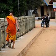 Nong Khiaw (Hat Sao) / Luang Prabang Province / Laos