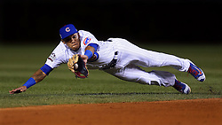 Addison Russell, World Series Game 3, 2016