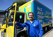 Drew Boyles of HazAwayToday.com