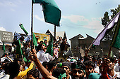 Kashmir - A Day Of Protest