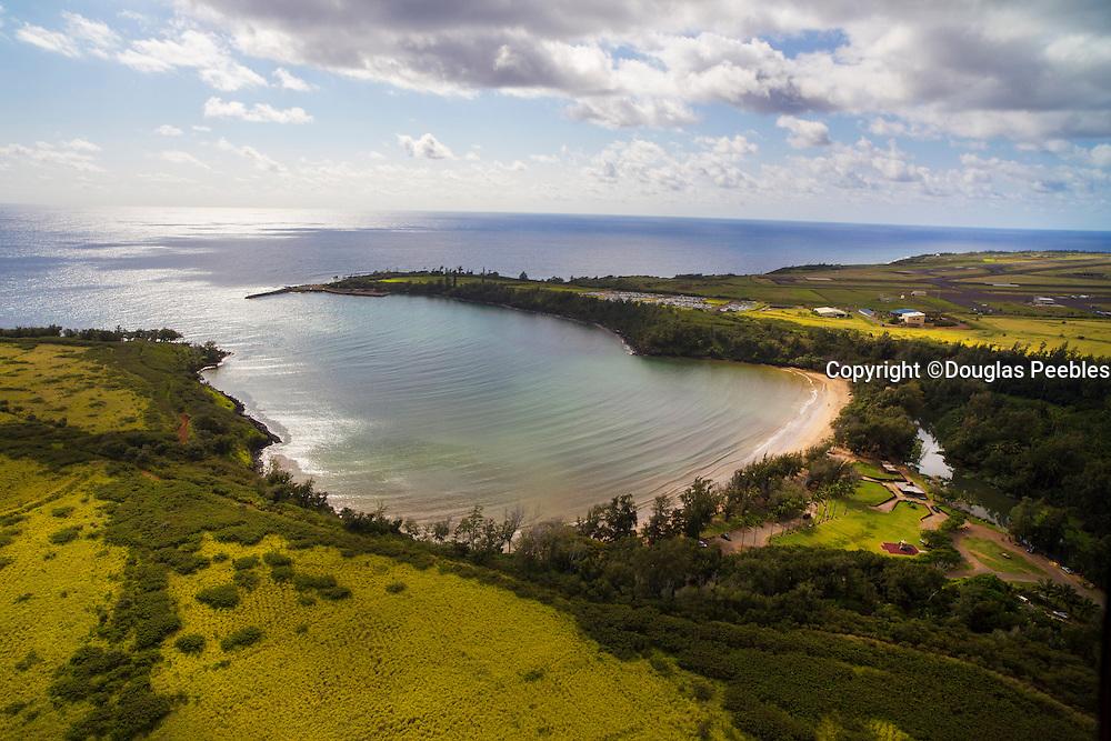 Hanamaulu Bay, Kauai, Hawaii