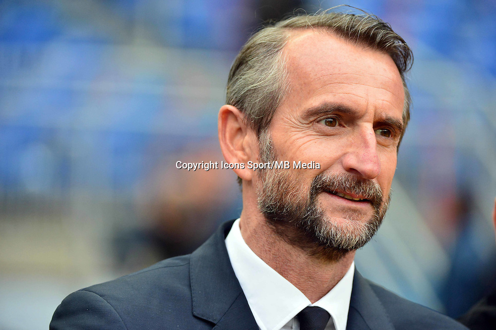 Jean Claude BLANC    - 11.04.2015 -  Bastia / PSG - Finale de la Coupe de la Ligue 2015<br />Photo : Dave Winter / Icon Sport