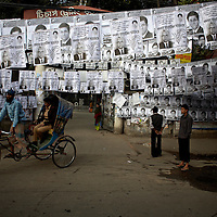 Bangladesh Elections by Eivind H Natvig