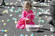 Las Vegas Town Square Easter Egg Hunt 2011