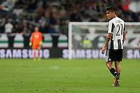 Torino, 21.09.2016 - Serie A 5a giornata - Juventus-Cagliari - Nella foto: Paulo Dybala - Juventus Calcio Serie A