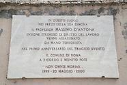 20160520 - Commemorazione Massimo D'Antona