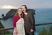 The Wedding of Sarah and Joseph