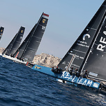 11/10/2017, Marseille (FRA,13), GC32 Racing Tour Marseille, Practice Day GC32 Racing Tour , Marseille One Design, the grand finale of the 2017 GC32 Racing Tour,  12-15 October 2017<span>¨Photo Gilles Martin-Raget</span>