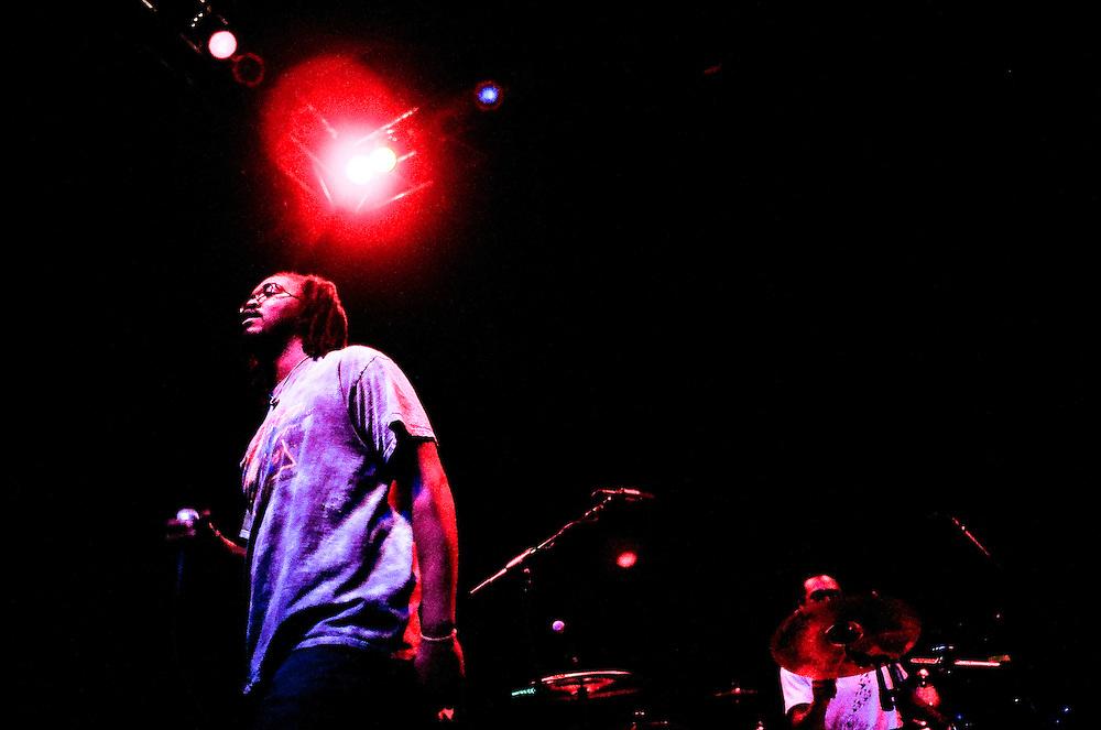 Future, 9:30 Club, Washington, DC, 1/15/09