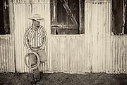Josh Bucko at Warren Ranch at Katy Prairie Conservancy; Katy; Texas