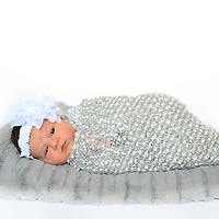 Kensley - Six Days Old