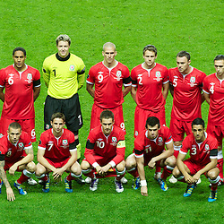111007 Wales v Switzerland