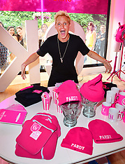 AUG 05 2013 Jamie Laing at pop up shop opening