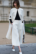 Paris Couture S/S 2015