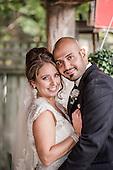Amanda + Bruno, married - a Kleinburg and Toronto wedding