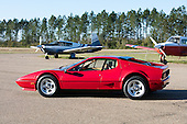 Ferrari 512 (two) for Sotheby's RM Auctions