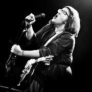 Alabama Shakes - 11/30/12 -  The Riverside Theater