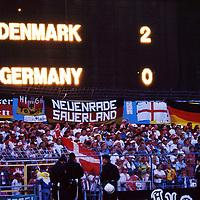 Euro 1992 - Sweden