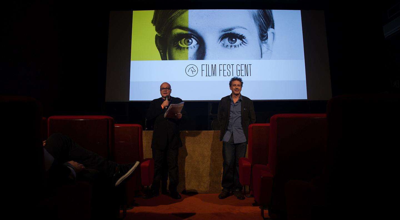 Film Fest Gent - Je ne Suis Pas un Salaud (20-10-2015)