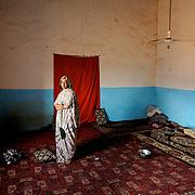 Stranded in Western Sahara