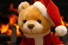 File photo - 100 Days until Christmas on September 16 2014
