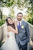 Fabiula + Diego's wedding in Canada