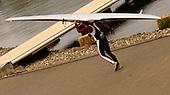 20060503 British International Rowing, World Cup Media day