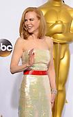 2/22/2015 - 87th Annual Academy Awards - Press Room