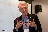 "CUNY Graduate School of Journalism professor and author of ""What Would Google Do?"" Jeff Jarvis"
