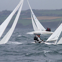 Dragon South Coasts 2015, Kinsale