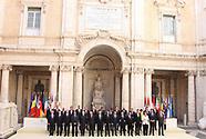 20170325 - 60mo Anniversario della firma dei Trattati di Roma
