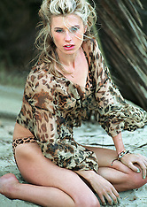 File photos of models