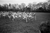 1966 - All Ireland Colleges Cross Country Championships held at Belfield