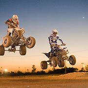 2007 ITP Quadcross-Rnd8-Pro M1