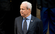 Nederlandse hofhouding - hofmaarschalk Sjoert Klein Schiphorst COPYRIGHT ROBIN UTRECHT