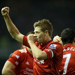 120313 Liverpool v Everton