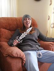 File Photo - Triple murderer Joanna Dennehy given life