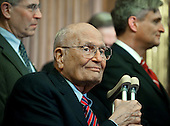 Rep. John Dingell Jr.
