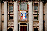 BEATIFICATION POPE GIOVANNI PAOLO II